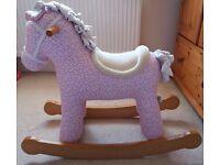 Rocking horse (Excellent condition)