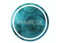 Primrose Garden & Landscape for all your gardening needs, big or small. Call 07925 531477