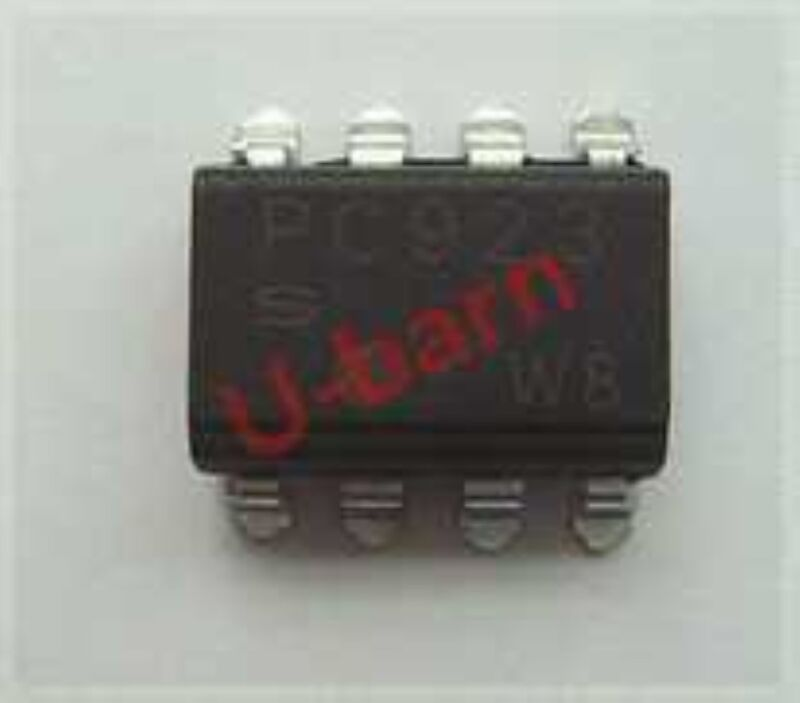 SHARP PC923 DIP-8 High Speed Photocoupler for MO RH