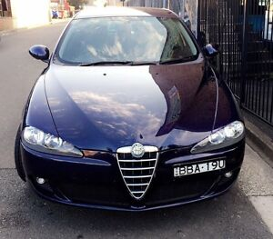 2007 Alfa Romeo 147 automatic hatchback Liverpool Liverpool Area Preview