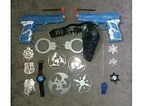kids police bundle