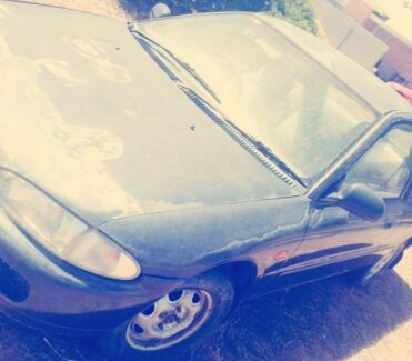 1994 Mitsubishi Lancer Coupe Whyalla Whyalla Area Preview