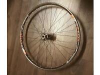 "Alexrims Alex rims Mountain bike rim 26"" TD17"