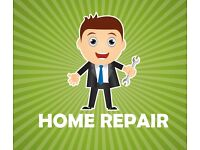 RELIABLE HANDYMAN AVAILABLE IN YOUR AREA.CALL TODAY AT 07730463693