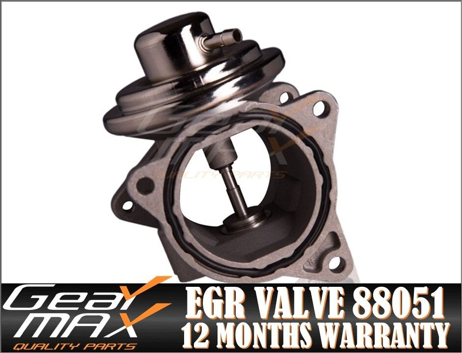 JEEP PATRIOT MULTI FIT EGR VALVE BLANKING PLATE 1.5MM STAINLESS HC