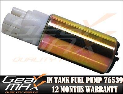 In Tank Fuel Pump For OPEL Agila Astra Corsa Monterey Omega Tigra Vectra Zafira