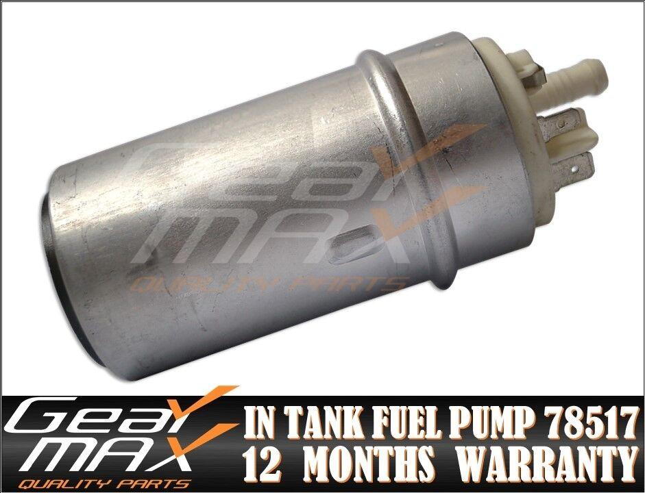 how to make a fuel pump work again