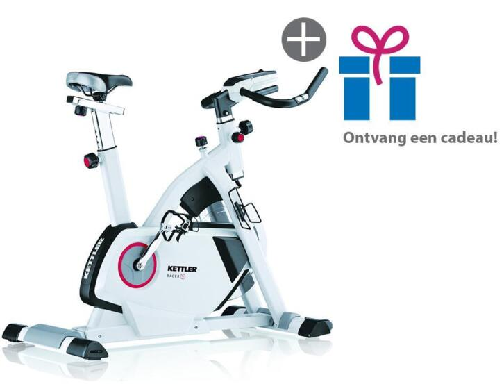 f3cd79ddd68 Kettler Racer 1 Speedbike - Gratis trainingsschema | 2dehands.be