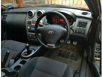 Hyundai coupe 1.6s for sale