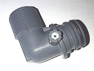C Series WS1 Drain Elbow CV3158-01