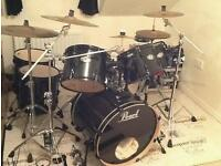 Drum Kit Excellent condition