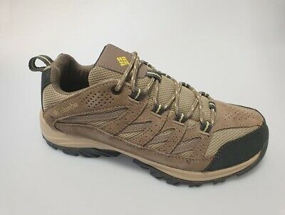 Columbia Crestwood Trailrunning Laufschuhe Wanderschuhe Sneaker BL 4595-103