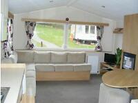 Child & Pet Friendly 8 Berth Superior Caravan