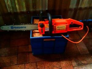 CHAINSAW IN EXCELLENT CONDITION Bokarina Maroochydore Area Preview