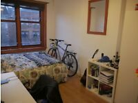 Great Double bedroom available in Dennistoun, Glasgow
