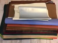 Upholstery Vinyl Offcuts