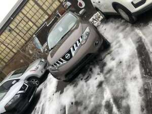 2010 Nissan Murano S+ AWD AC + VITRE ELECTRIQUE+CRUISE