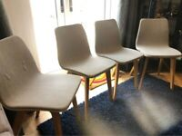 DINING OFFER / Modern Design Dining Chair