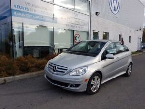 2008 Mercedes-Benz B-Class B200 TOIT OUVRANT PANO, GROUPE ELECTR