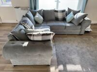 **SUPER SALE ON LARGE CORNER SOFA** BRAND NEW AVAILABLE IN 3+2 ORDER NOW