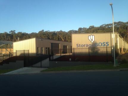 Storage Sheds @ Storage Boss