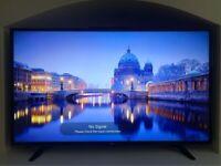 "LG 4K 49"" UHD Smart TV"