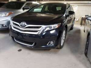 2014 Toyota Venza LIMITED AWD NAVI + CUIR + PANORAMIC TOIT + &n