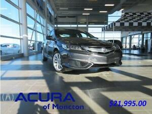2016 Acura ILX Tech package