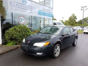 2003 Saturn Ion Coupe 3