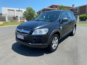 2008 Holden Captiva SX (FWD) Underwood Logan Area Preview