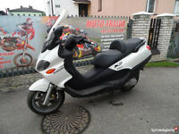 Hi for sale Piaggio x9 125 ,scooter