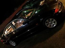 BMW 323i 170bhp automatic