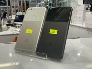 Google Pixel XL 32 Gb black white tax invoice warranty Surfers Paradise Gold Coast City Preview