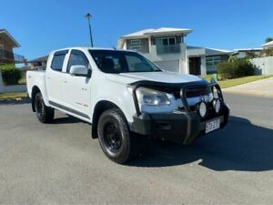 2012 Holden Colorado LX (4x4) Underwood Logan Area Preview