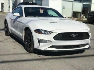 Ford Mustang - 2019