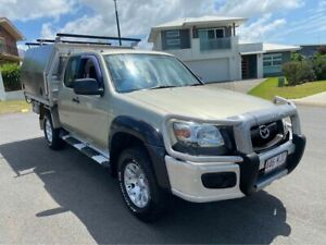 2007 Mazda BT-50 B3000 FREESTYLE SDX (4x4) Underwood Logan Area Preview