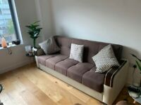 BRANDED NEW TURKISH MALTA SOFA BED 3 SEATER & 2 SEATER NOW AVAILABLE