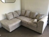 NEW BARCELONA CORNER OR 3+2 SEATER SOFA AVAILABLE NOW IN STOCK