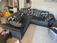 🔶 BRAND NEW POLAND IMPORTED SHANNON SOFA CORNER AND 3+2 SEATER 🔶