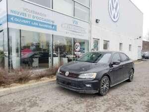 2016 Volkswagen Jetta GLI TOIT OUVRANT, CLIM A DOUBLE ZONE, TRES