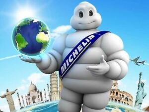 MICHELIN TIRES, HUGE INVENTORY AND BEST PRICES IN THE GTA + $70 REBATE!