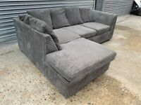 SALE ON BRAND NEW PREMIUM QUALITY COUCH DYLAN JUMBO CORNER OR 3+2 SEATER SOFA SET