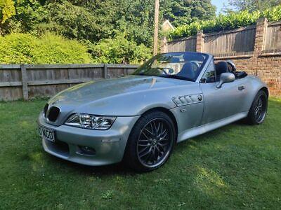 BMW Z3 (high spec)
