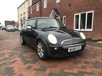 Mini Cooper 1.6 06plate £850