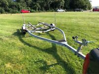 boat trailers 22 foot