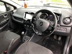 image for 2013 Renault Clio 1.2 16v dynamique medianav 5dr Petrol Manual