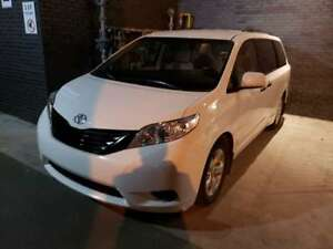 2017 Toyota Sienna LE 7-Passenger CAMERA DE RECUL, MAGS, GROUPE