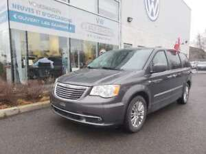 2014 Chrysler Town & Country TOURING-L PORTE OUVRE AUTOMATIQUE,