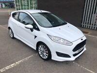 Ford, FIESTA, Hatchback, 2014, Manual, 998 (cc), 3 doors