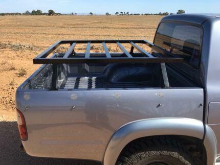Tub rack for hilux 99 to 2004 | Auto Body parts | Gumtree Australia ...